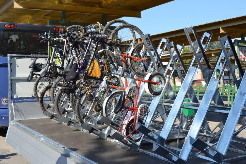 Cyklobusy 2016, foto 2