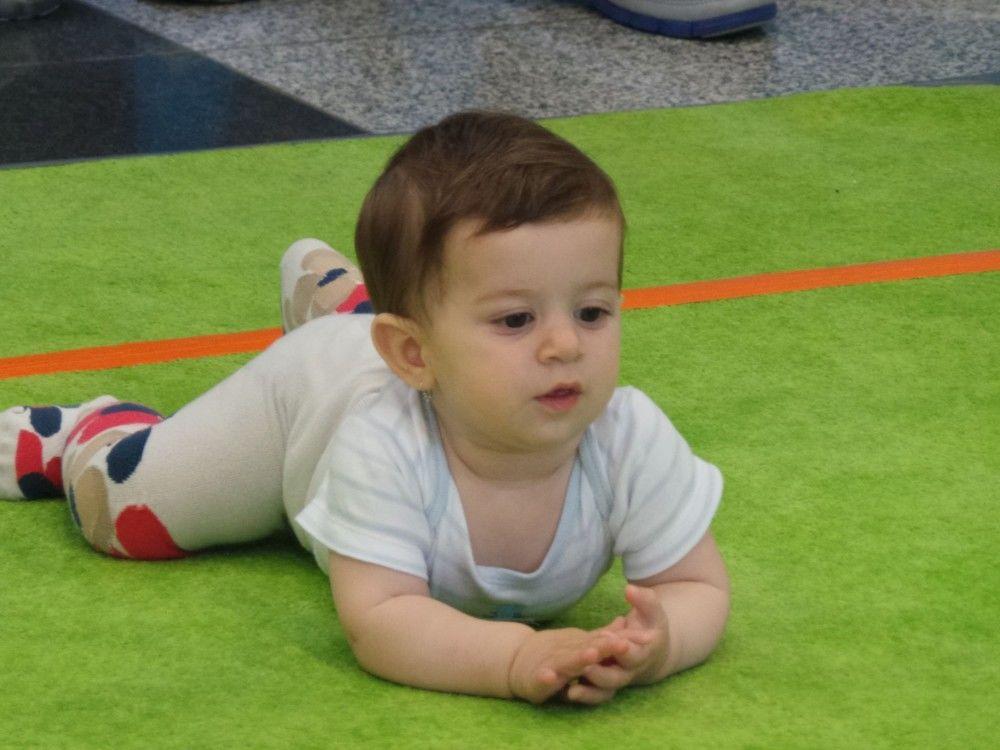 Deň detí 2016 v ZOC MAX Žilina, foto 4