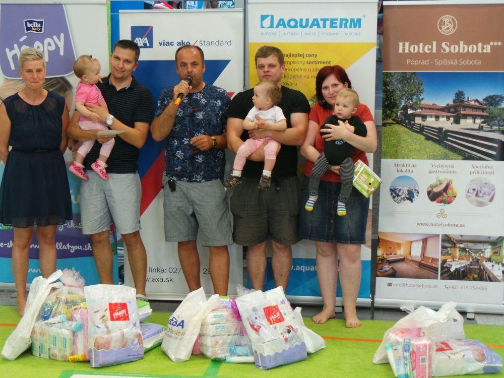 Deň detí 2016 v ZOC MAX Žilina, foto 5