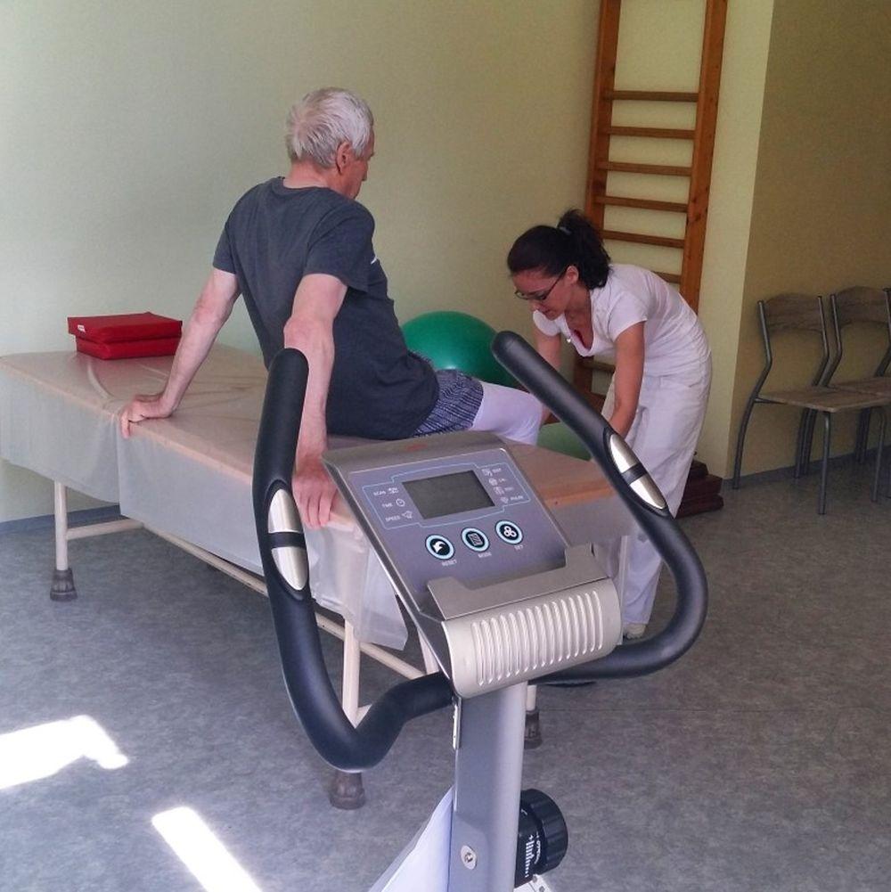 Fyziatricko-rehabilitačné lôžkové oddelenie, foto 3