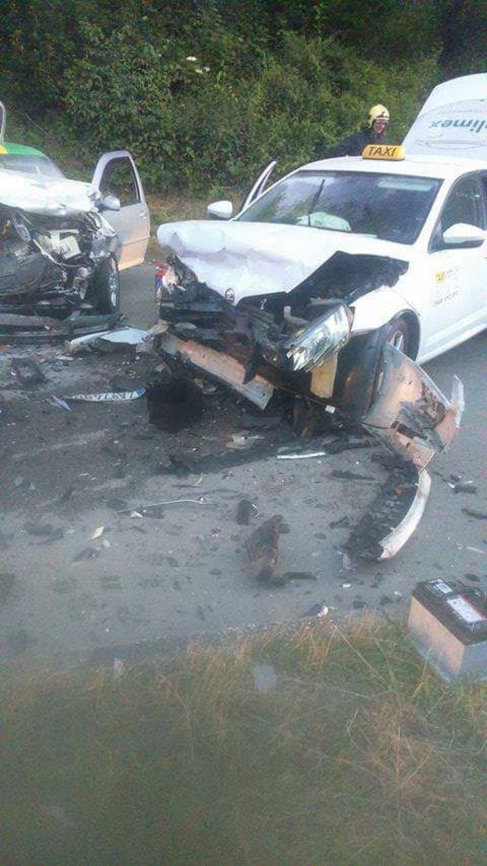 Dopravná nehoda pod Hradiskom - 18.6.2016, foto 3