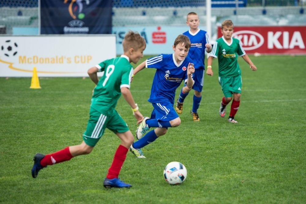 Malí Žilinčania zvíťazili na McDonald´s Cupe - 18. ročník, foto 3