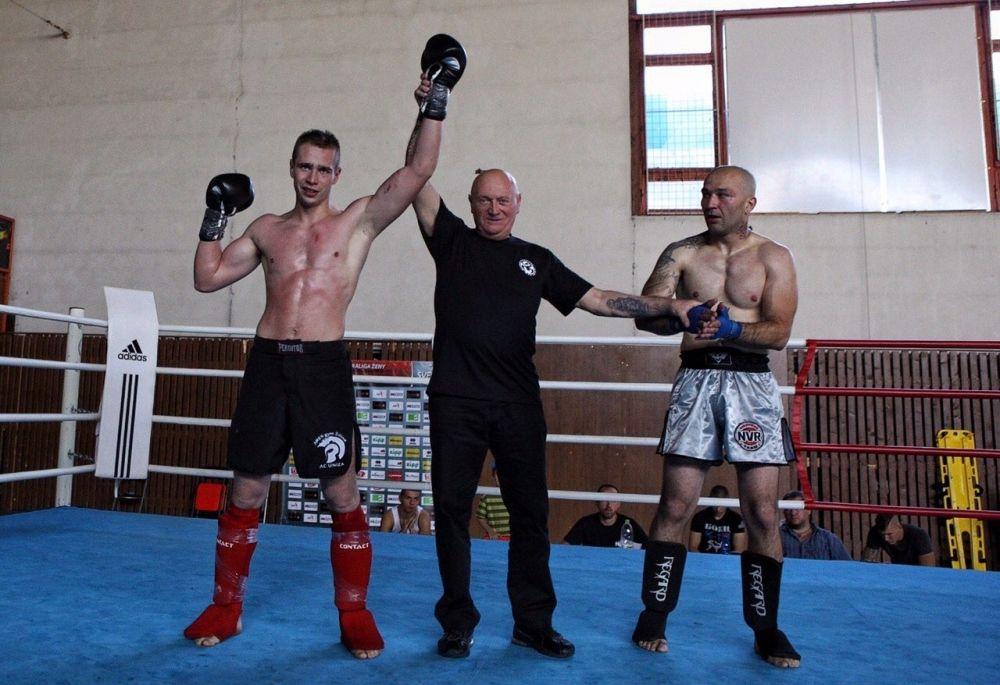 Thaiboxeristi ARES Gym Žilina zaznamenali mimoriadne úspechy, foto 2