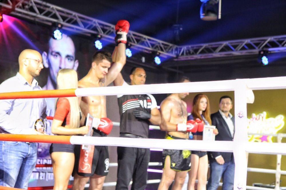 Thaiboxeristi ARES Gym Žilina zaznamenali mimoriadne úspechy, foto 3