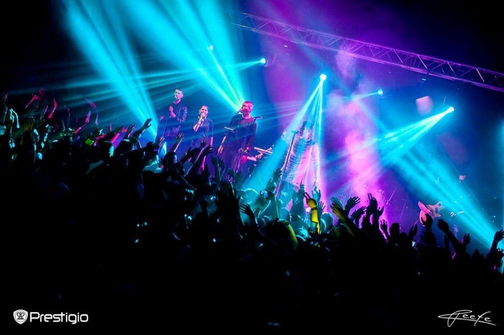 Ibiza Glow Party 15.7.2016, foto 11