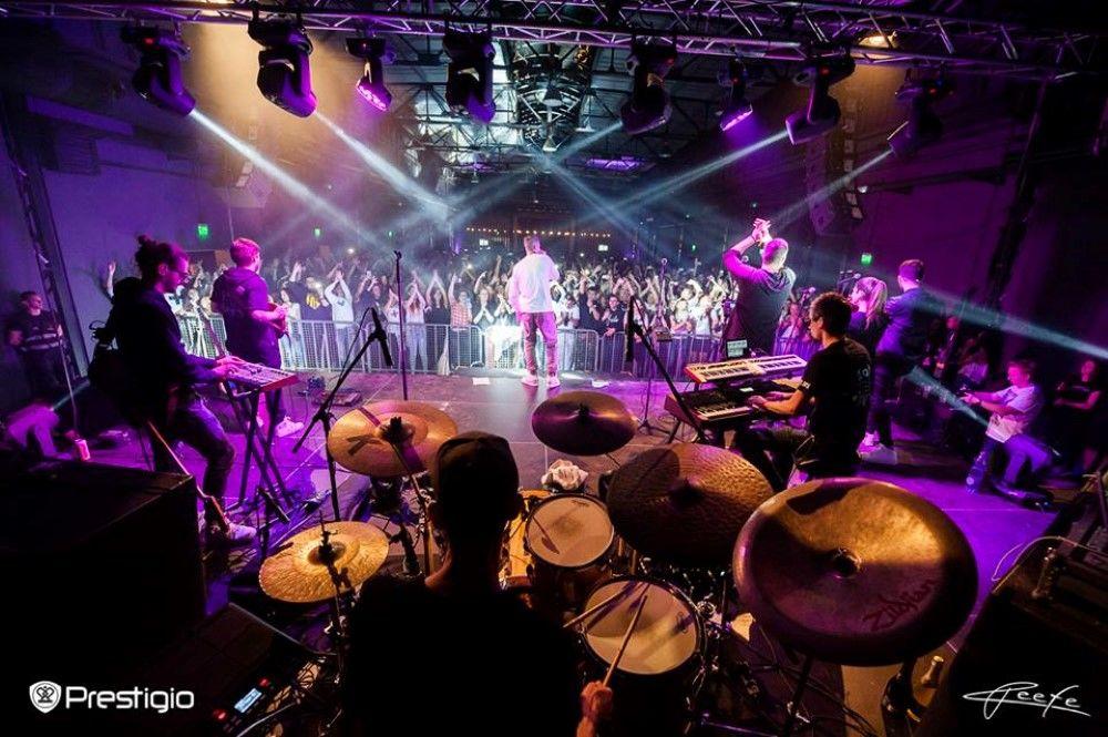 Ibiza Glow Party 15.7.2016, foto 10