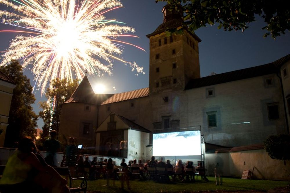 Festival Hviezdne noci - program a videomapping, foto 3