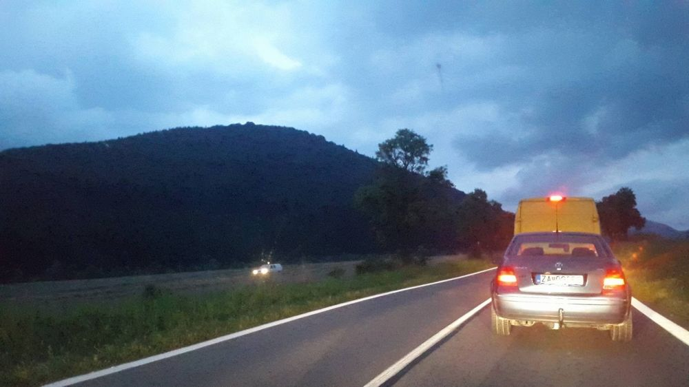Dopravná nehoda Krasňany 09.08.2016, foto 3