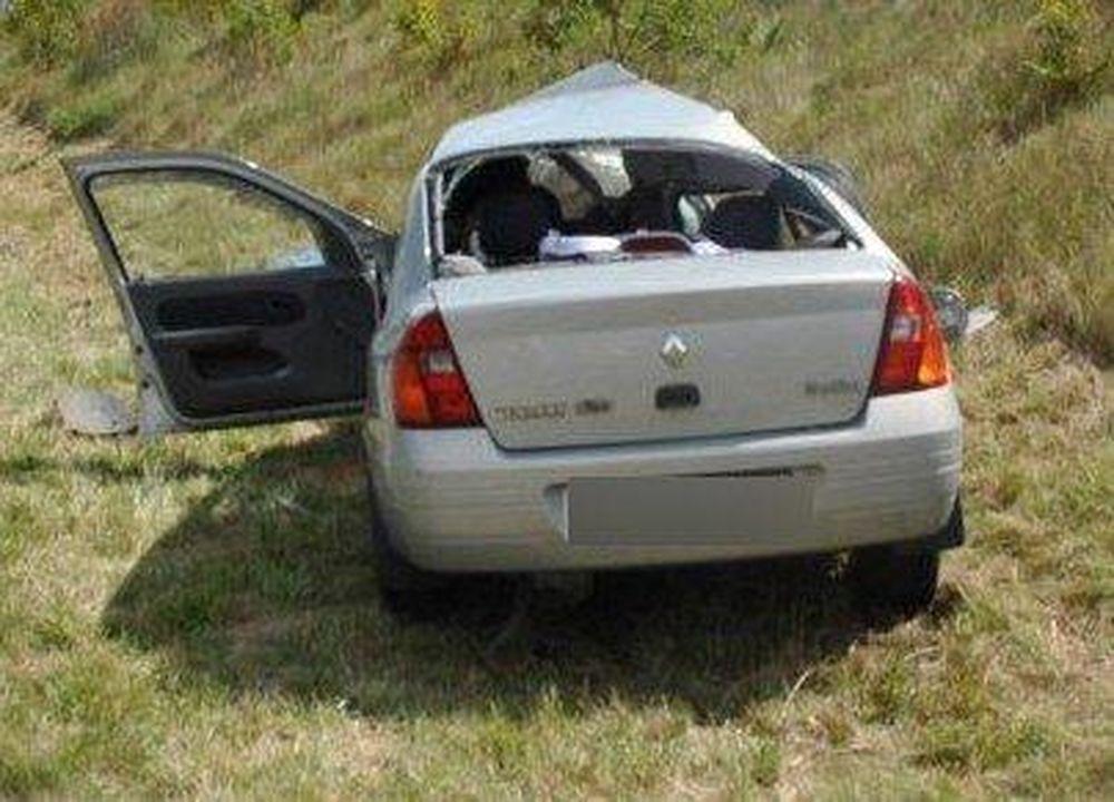 Tragická dopravná nehoda 14.8.2016, foto 3