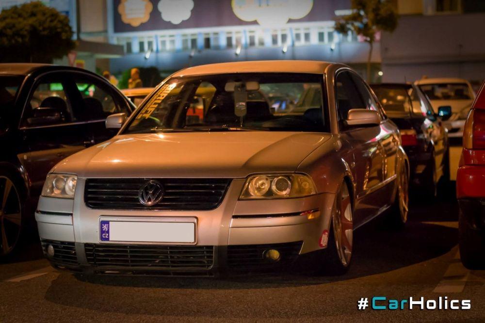 Tuningový zraz pri Tescu na Košickej ulici 2.9.2016, foto 25