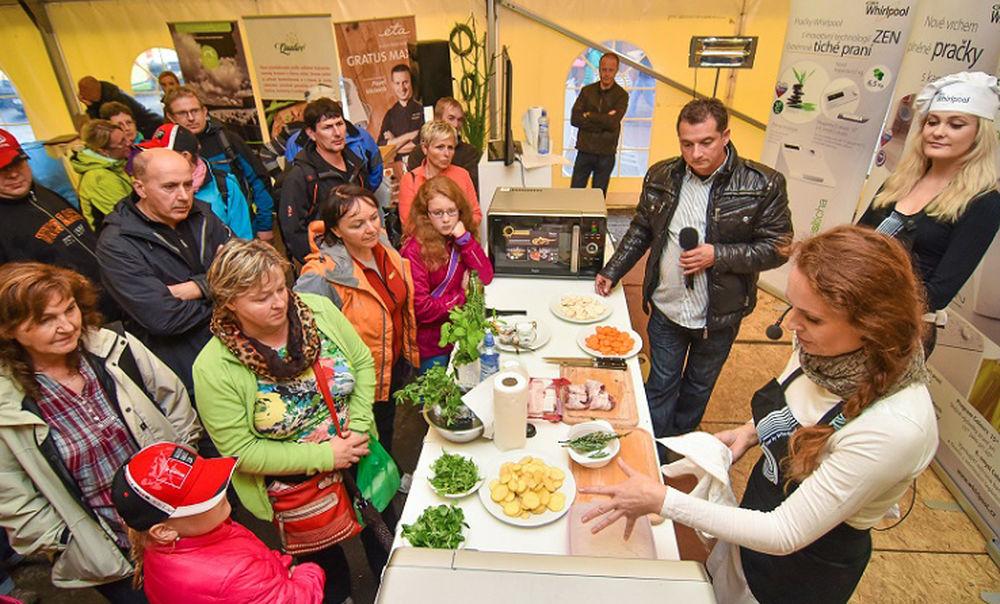 Karlovský gastrofestival už 1. - 2. októbra 2016, foto 3