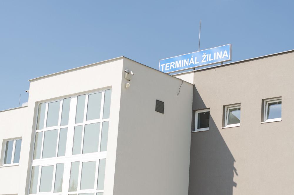 Terminál intermodálnej dopravy v Žiline, foto 7