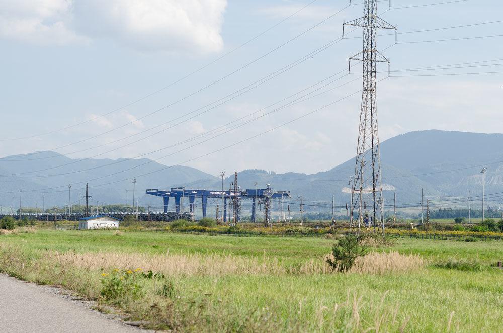 Terminál intermodálnej dopravy v Žiline, foto 9