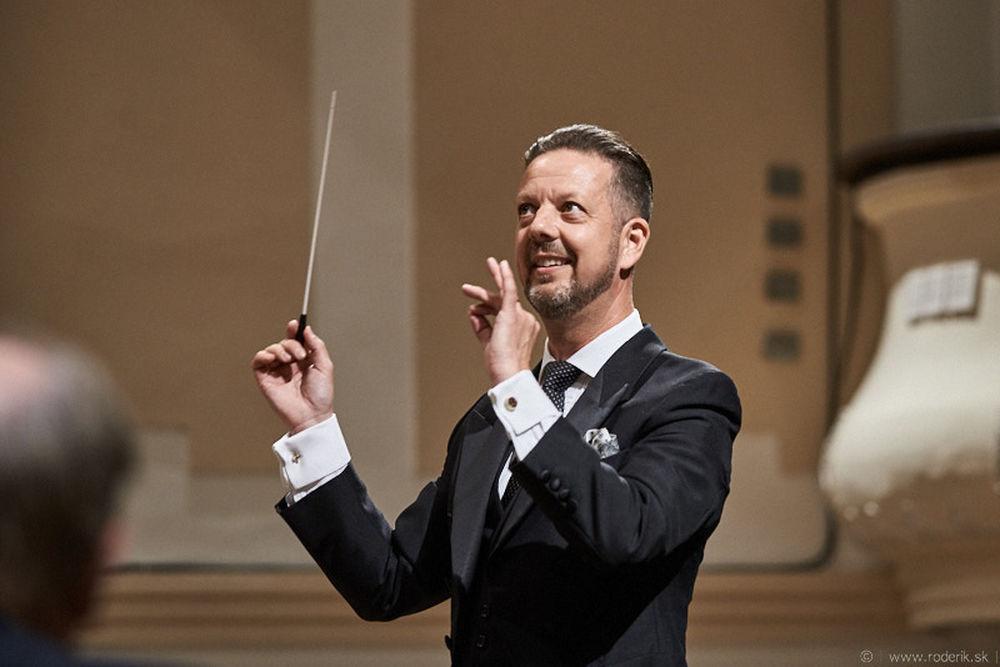 Fotografie z otváracieho koncertu 43. sezóny Štátneho komorného orchestra Žilina, foto 1