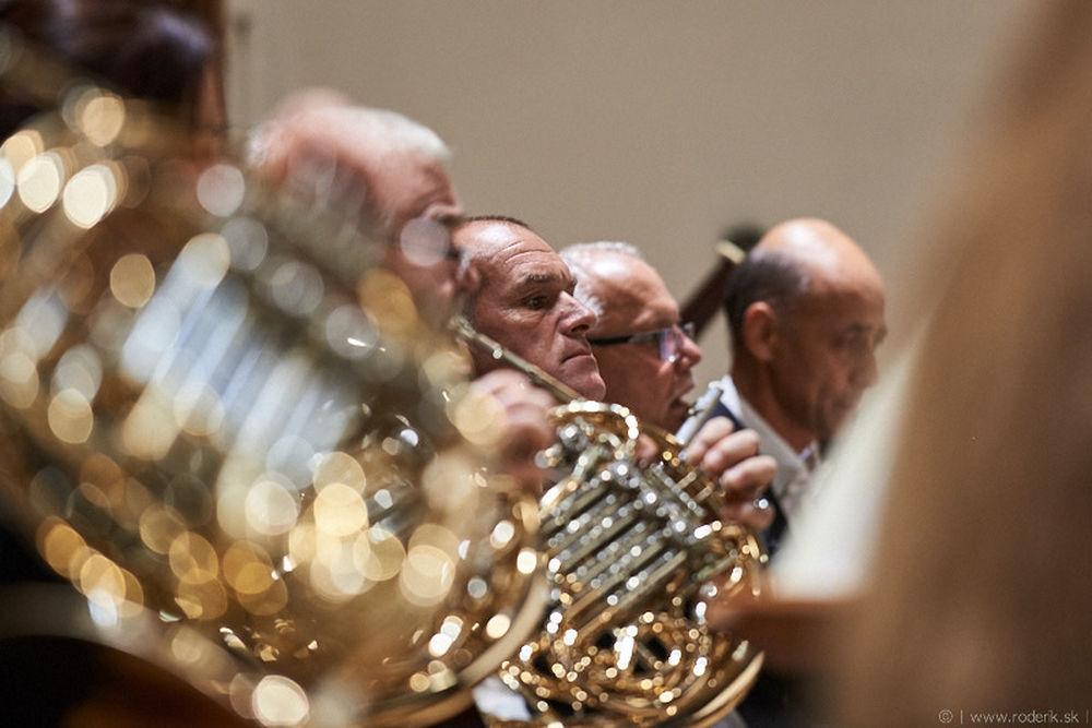 Fotografie z otváracieho koncertu 43. sezóny Štátneho komorného orchestra Žilina, foto 3