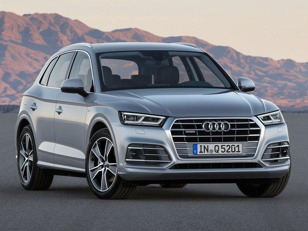 Nová Audi Q5 má so svojim predchodcom spoločný len názov, foto 1