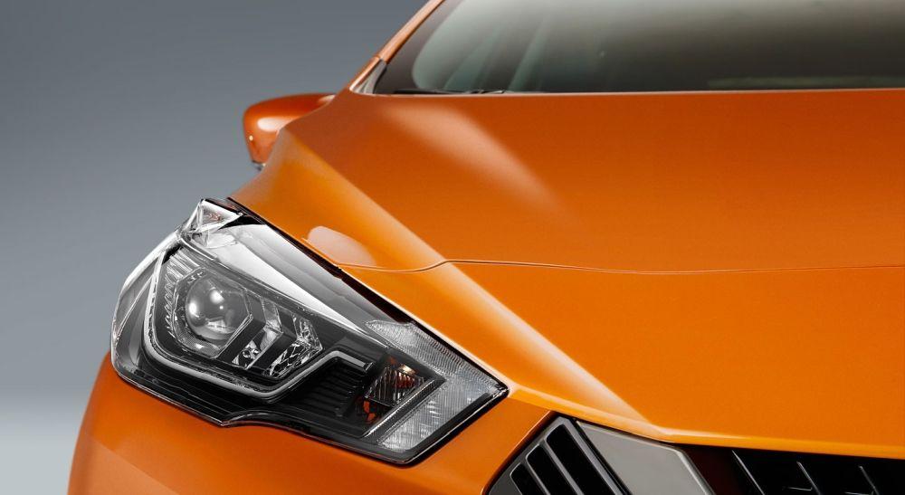 Nový Nissan Micra, foto 6