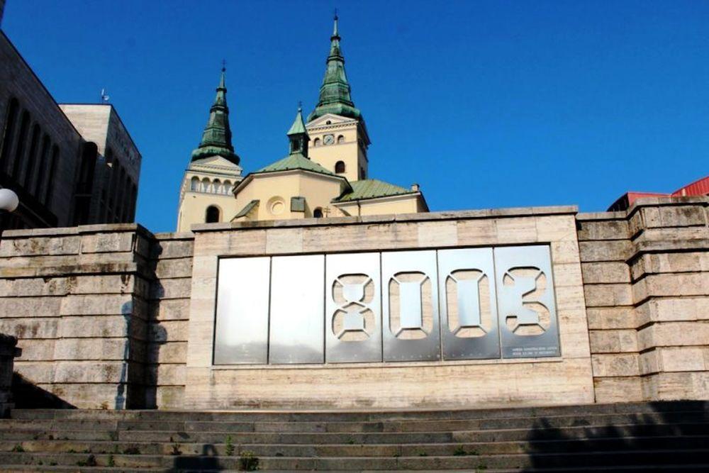 Ocenenia rekonštrukcie, dizajnu a architektúry Žilina, foto 4