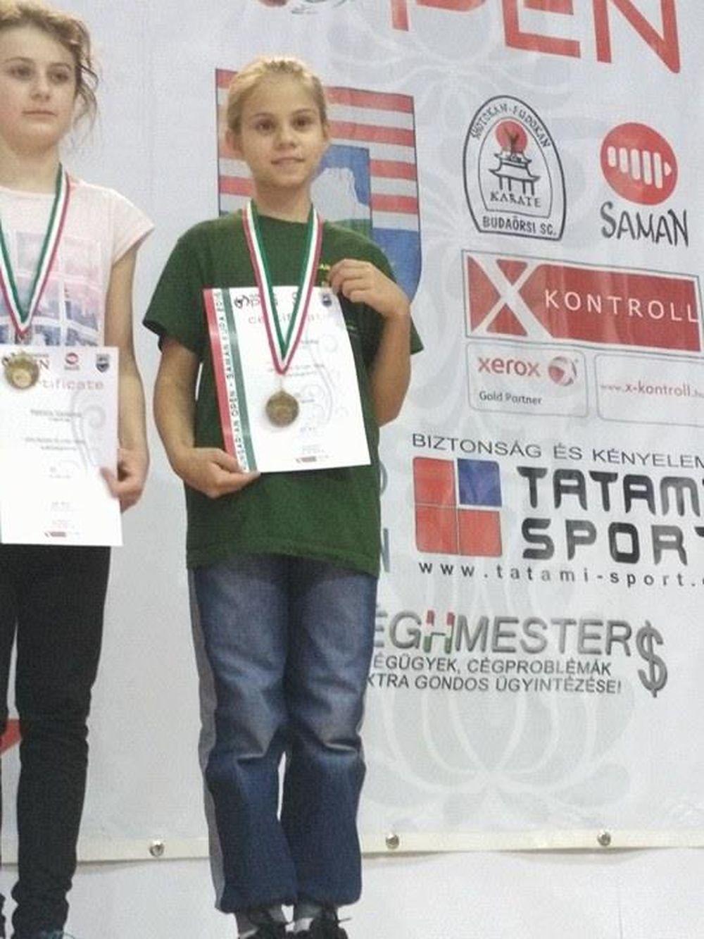 Hungarian Open + Lubovna Cup 2016 Karate AC Uniza , foto 3