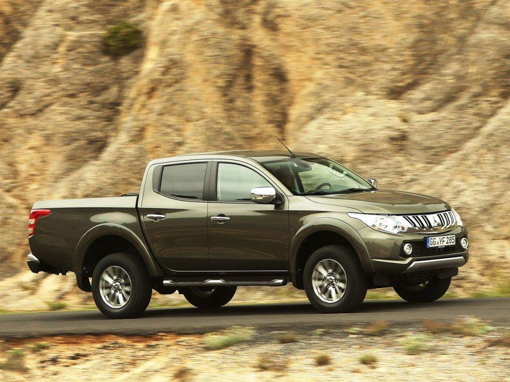 Prehľad aktuálnej ponuky dostupných modelov pick-up, foto 5
