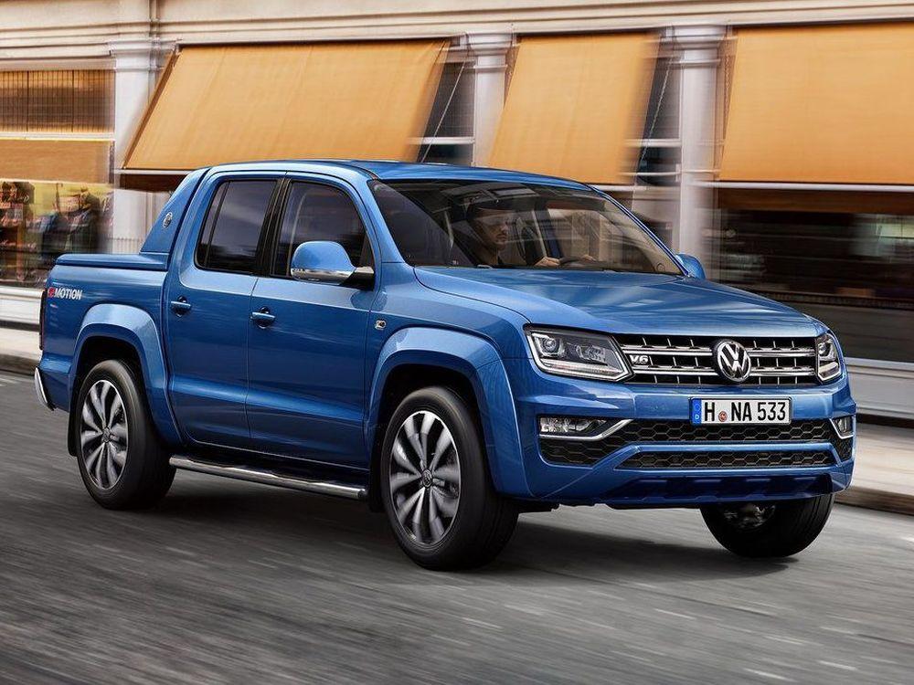 Prehľad aktuálnej ponuky dostupných modelov pick-up, foto 9