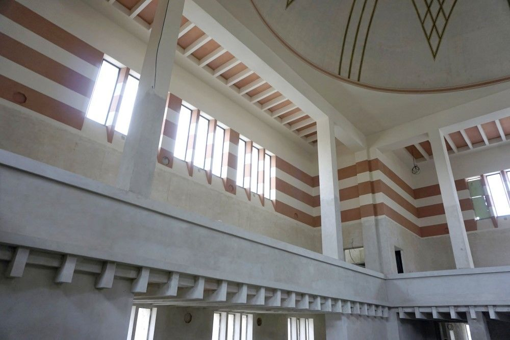 Nová synagóga Žilina, foto 2