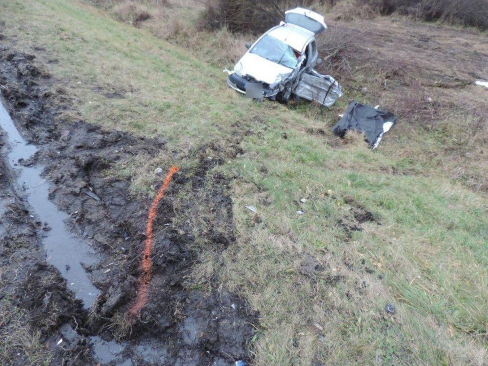 Tragická nehoda na Kysusiach 26.11.2016, foto 5