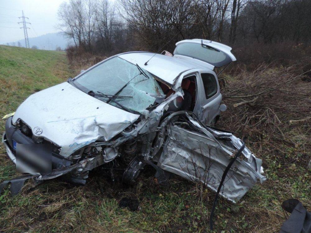 Tragická nehoda na Kysusiach 26.11.2016, foto 6