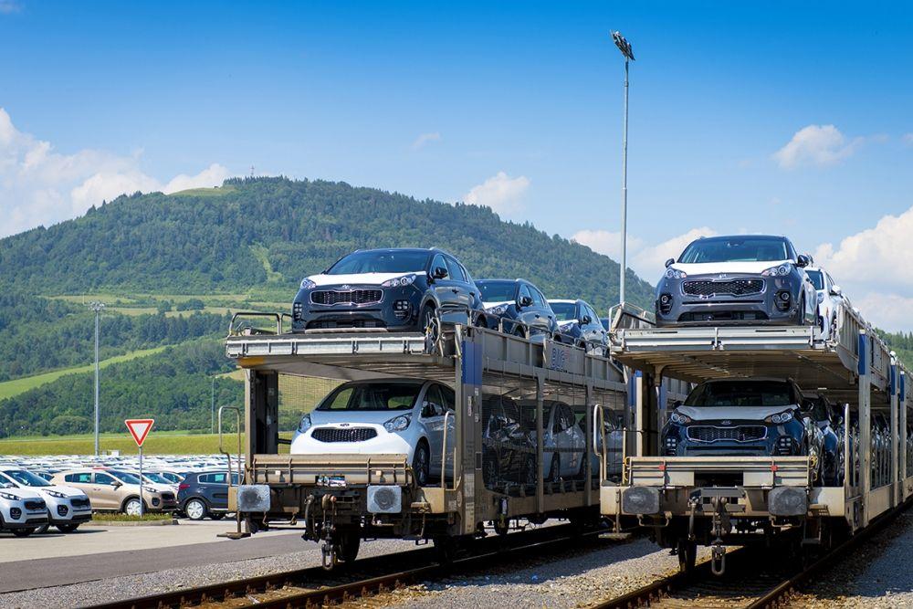 Kia Motors Slovakia 10. výročie závodu, foto 2