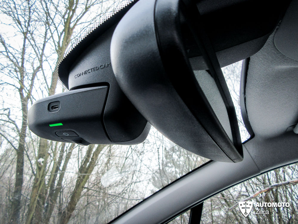 Redakčný test: Citroën C3 1.2 VTi, foto 24