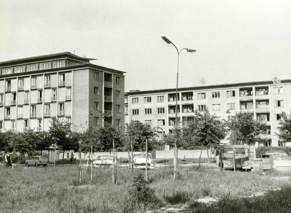 Historické fotografie mesta - 28.časť