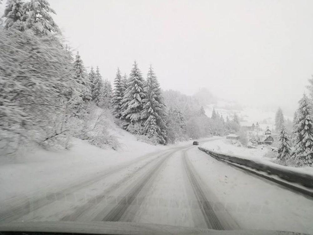 Vodiči hlásia zo Zázrivej a Terchovej neupravené cesty
