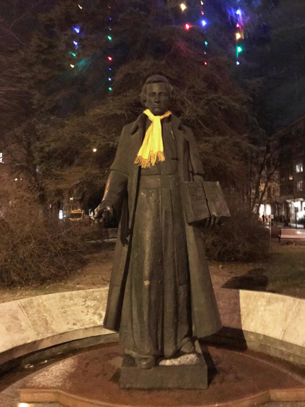 Šály Ruppeldt, Tvrdý a Bernolák 29.12.2016