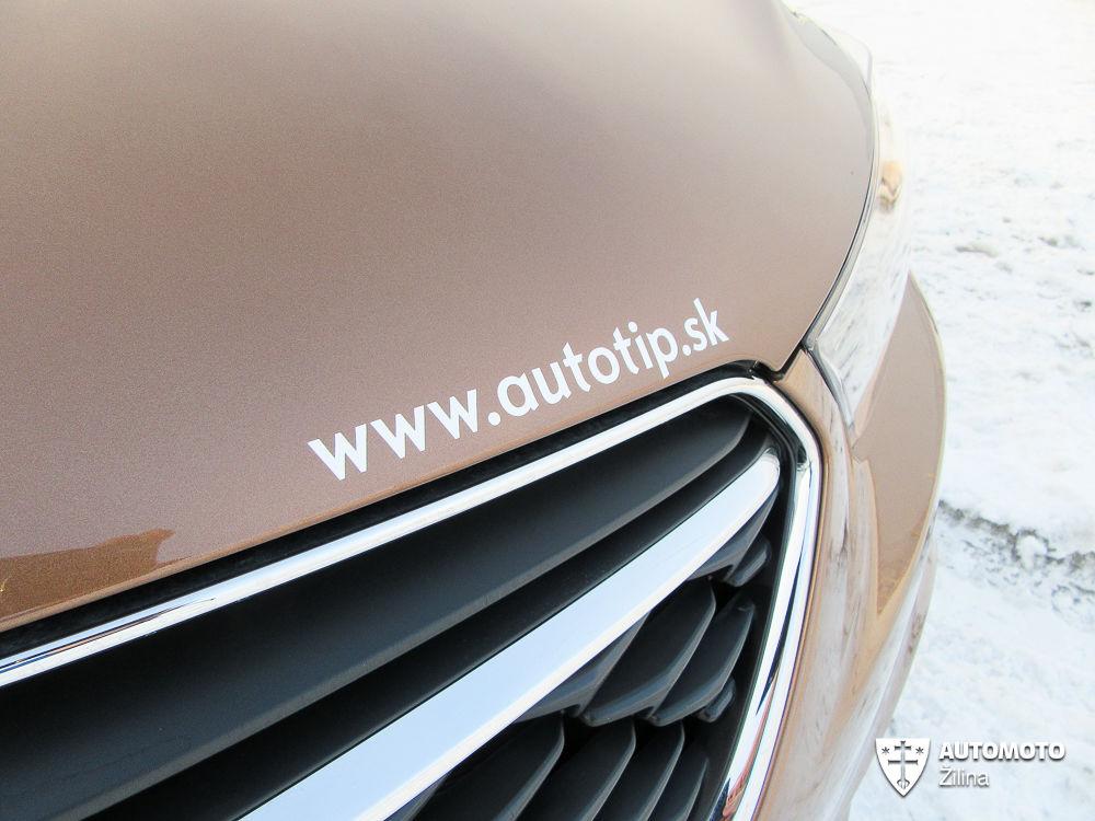Redakčný test Opel Mokka X - fotogaléria, foto 3