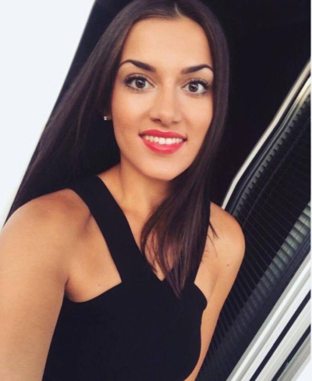 Finalistka Miss Slovensko 2017 Simona Straková , foto 3