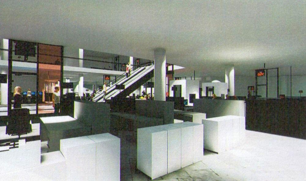 Nové klientske centrum Europalace Žilina, foto 6