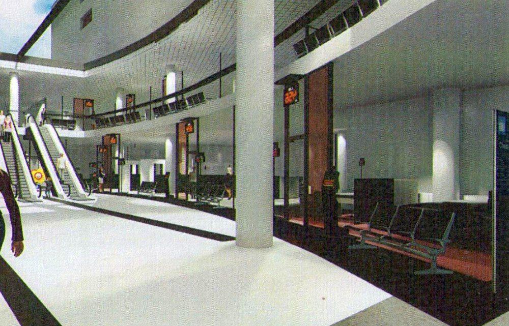 Nové klientske centrum Europalace Žilina, foto 8