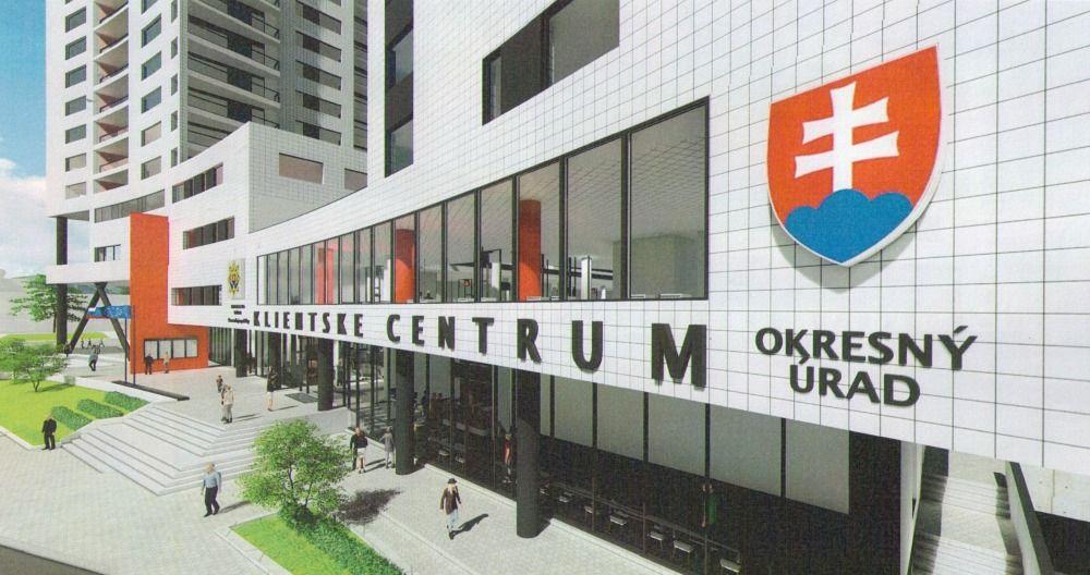 Nové klientske centrum Europalace Žilina, foto 10