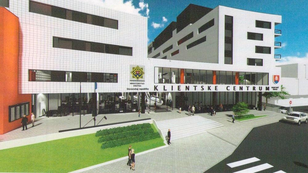 Nové klientske centrum Europalace Žilina, foto 11