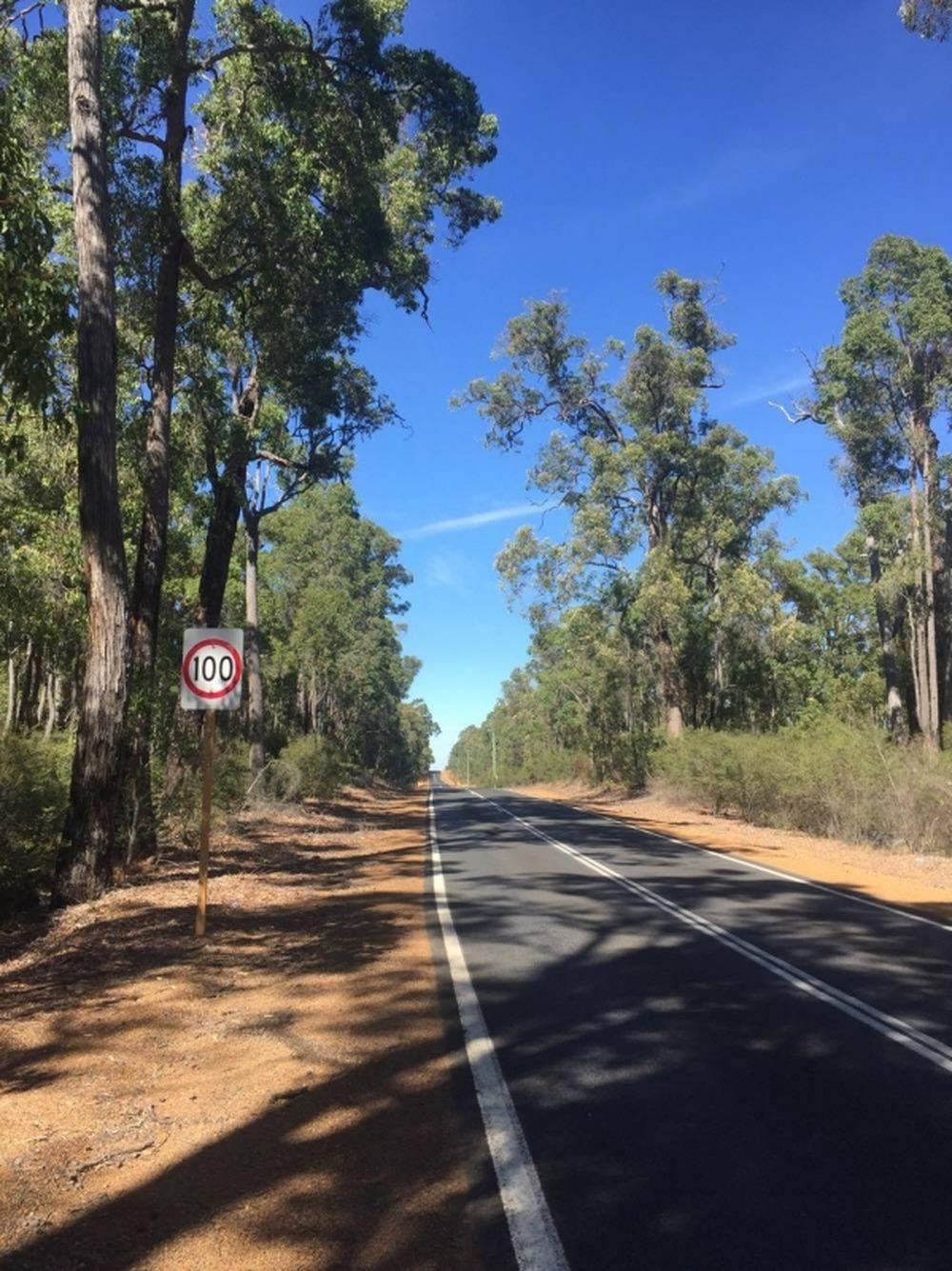 500 km naprieč Austráliou , foto 9