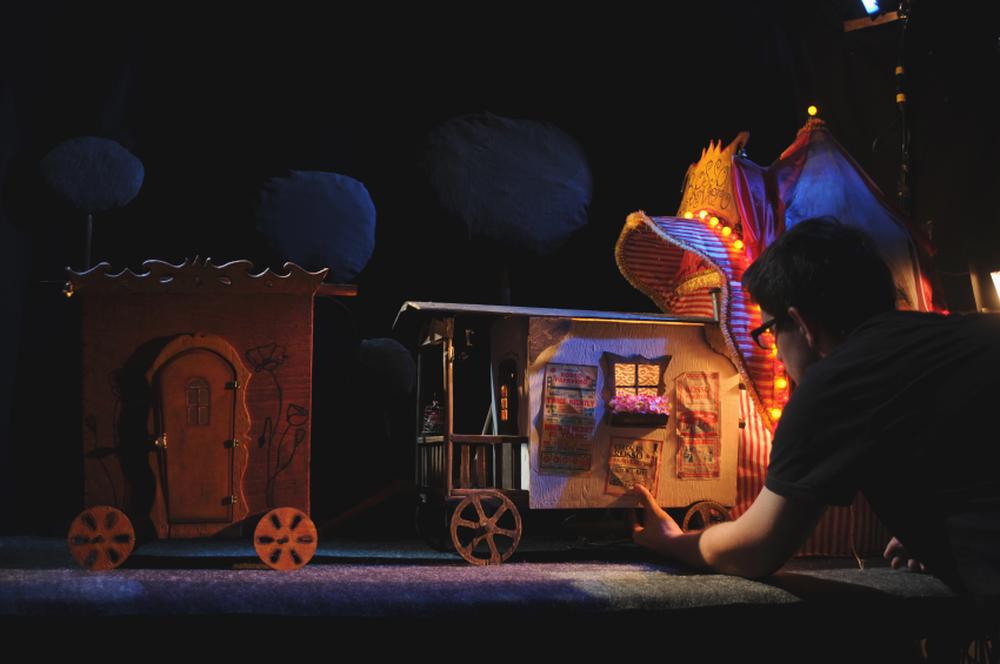 Úspech animovaného filmu Rosso Papavero , foto 4
