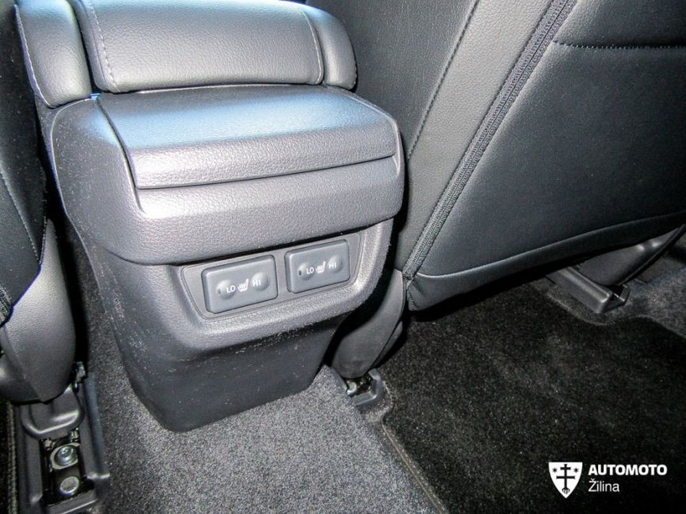 Redakčný test Honda Civic, foto 25