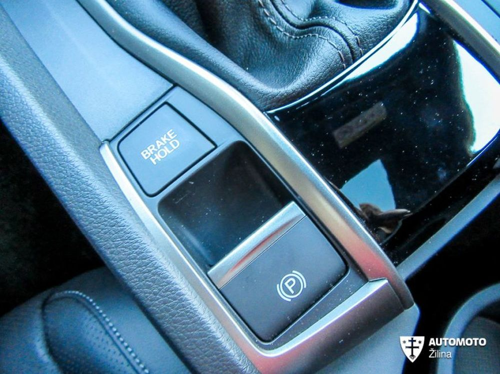 Redakčný test Honda Civic, foto 32