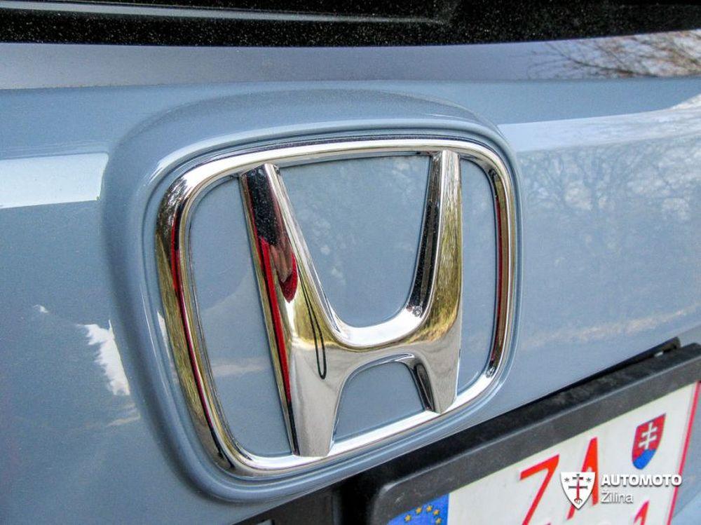 Redakčný test Honda Civic, foto 59