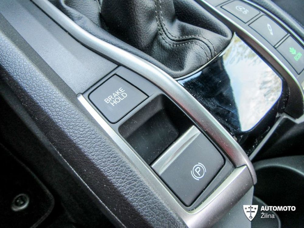 Redakčný test Honda Civic, foto 68