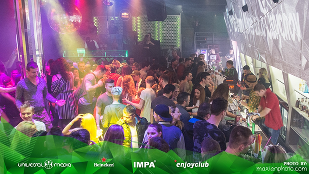 Pozvánka: *enjoyclub opäť ožije latinom, foto 2