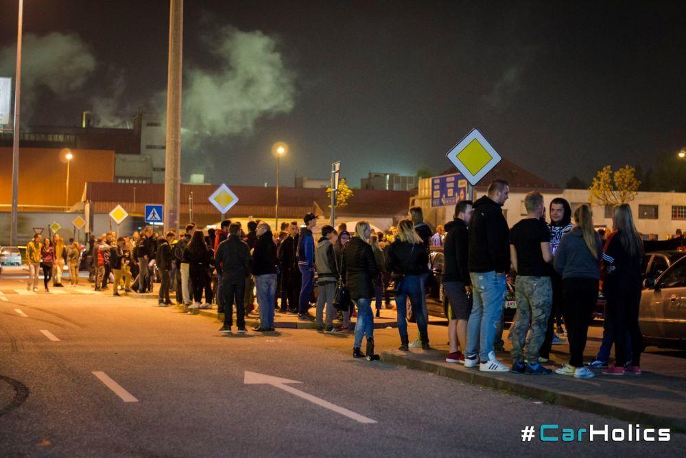 Tuning NIE JE Zločin 2017 v Žiline, foto 1