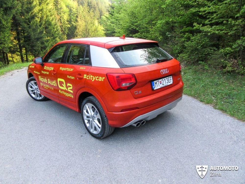 Foto 41 Redakčn 253 Test Audi Q2 Žilinak Sk
