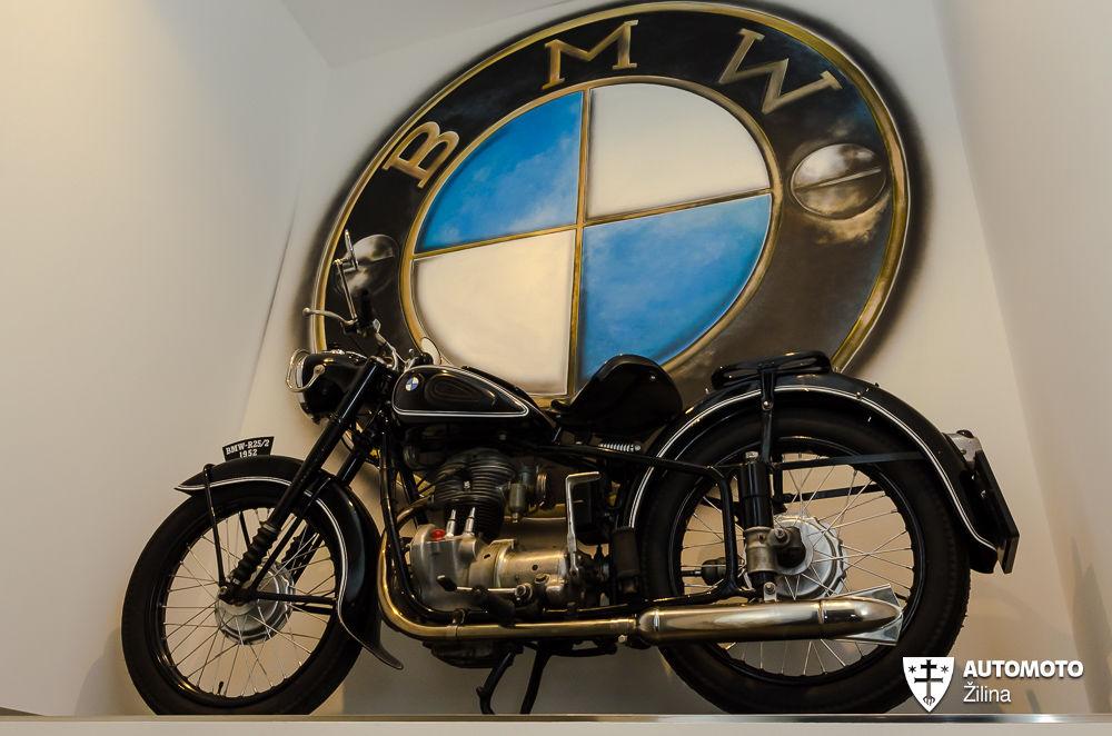 Otvorenie showroomu motocyklov BMW Motorrad v Žiline - MD-Bavaria, foto 16