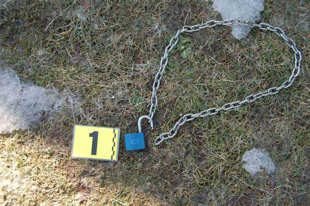 Dvaja mladíci zo Žiliny vykrádali autá, dvory a objekty, polícia ich dolapila, foto 2